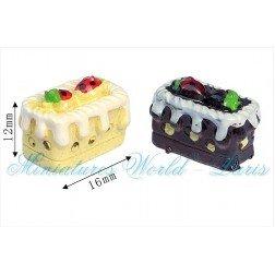 2 Parts de gâteaux – CK13