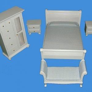 Room furniture & decoration