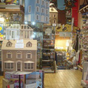 Notre boutique à Paris 9ème