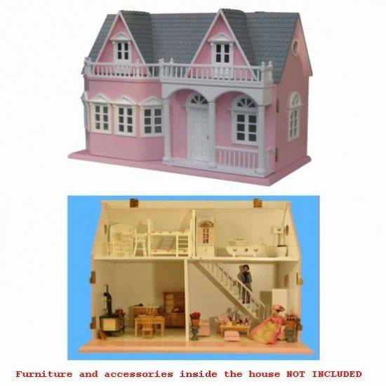Maisons vitrines