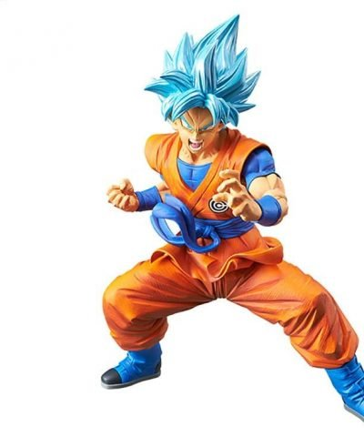 Dragon Ball – Figurine Dragon Ball Super One Son Goku Prize