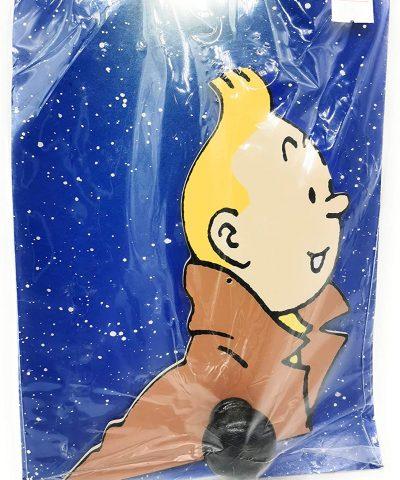 Tintin – Porte manteau Tintin