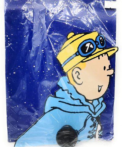 Tintin – Porte manteau Tintin au Tibet