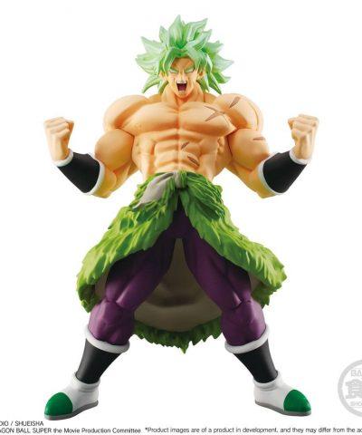 Dragon Ball – Figurine DBZ Dragon Ball Styling SS Broly Fullpower