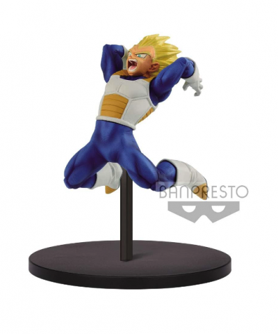 Dragon Ball Z – Figurine Dragon Ball Z Chosenshiretsuden Vol 1 Super Saiyan Vegeta