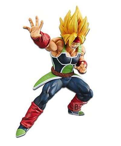 Dragon Ball Z – Figurine Dragon Ball Z Super Saiyan Bardock