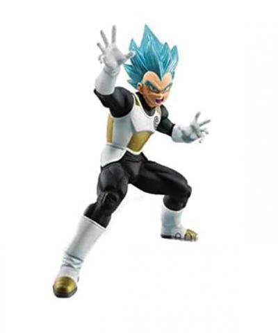 Dragon Ball Z – Figurine Dragon Ball Z ranscendence Art Vol 2 Vegeta