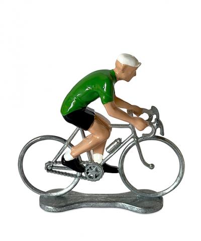 Cycliste Bernard et Eddy – Meilleur Sprinter
