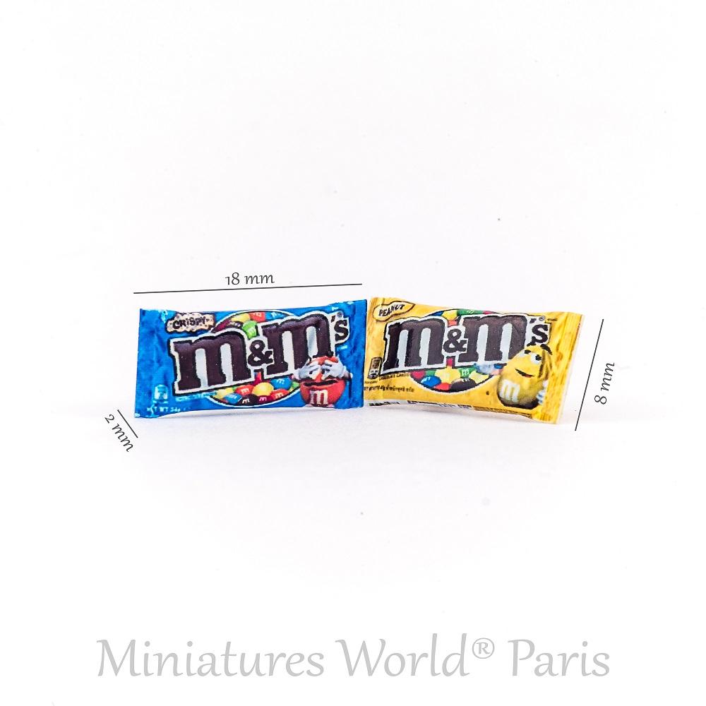 2 Paquets de chocolats