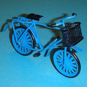 Vélo en métal – 786V6