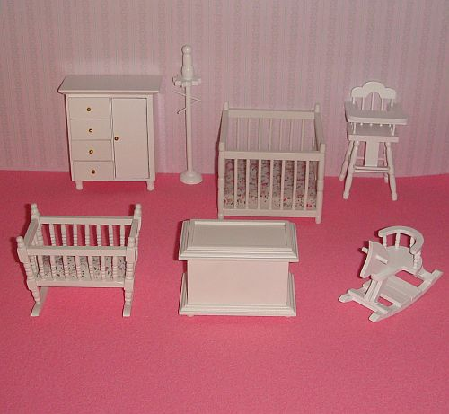 Nursery and Home furniture