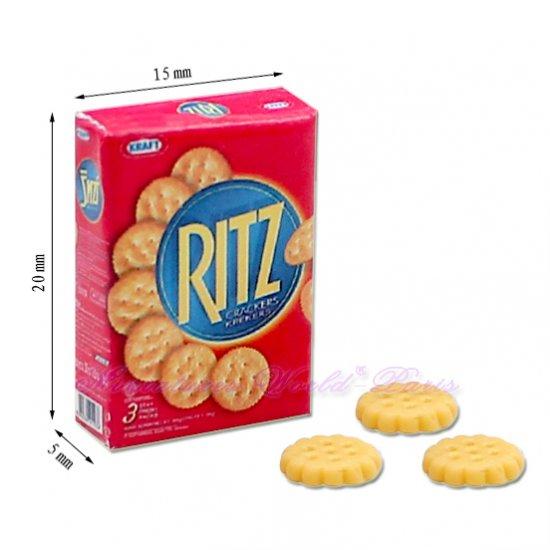 Gâteaux Ritz – MW223