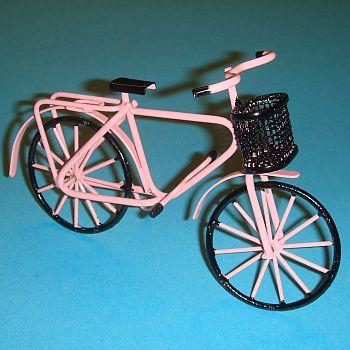 Vélo en métal – 786V3